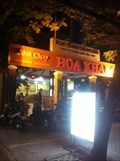 Image for Hoa Khai Vegetarian Restaurant—Ho Chi Minh City, Vietnam