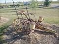 Image for International Harvester 2 Row Corn Planter - Tache, MB
