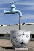 Image for The water cup