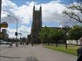 Image for St Francis Xaviers Catholic Cathedral - Adelaide - SA - Australia