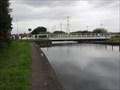 Image for Medge Hall Swing Bridge - Crowle, UK