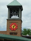 Image for Kerrytown - Bell Tower - Ann Arbor, Michigan