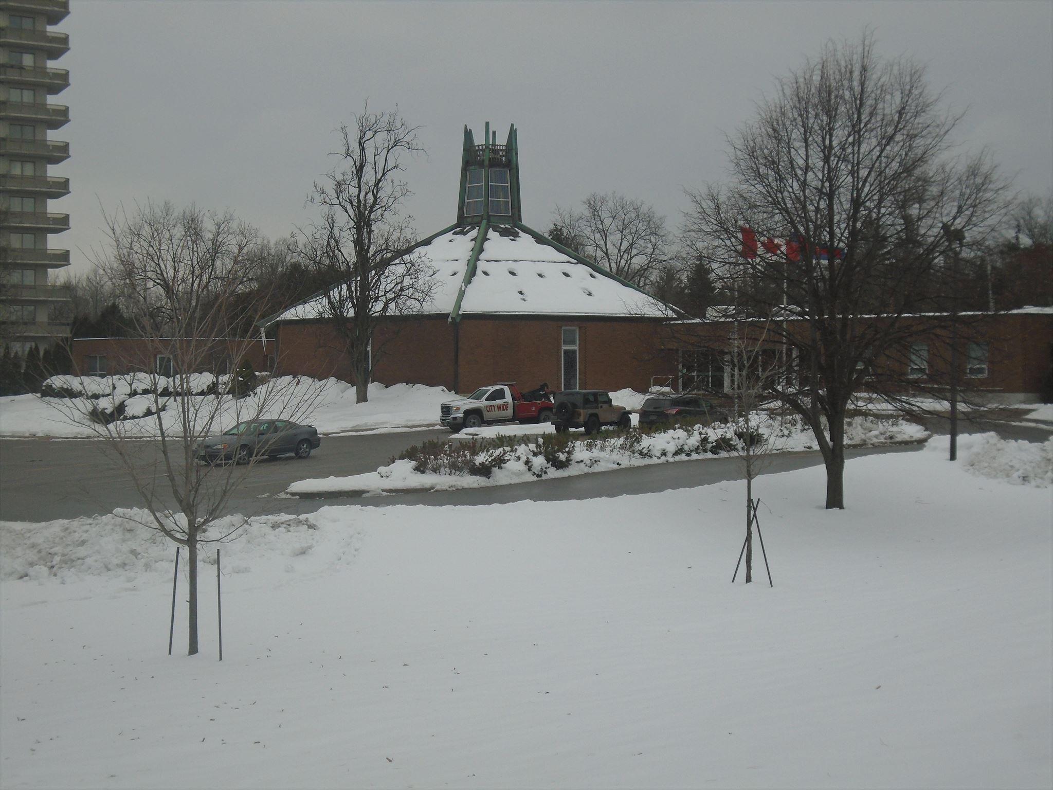 Salvation Army London Citadel Community Church - London, Ontario Image
