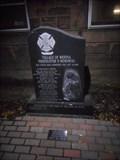 Image for Village of Medina Firefighters Memorial - Medina, NY
