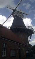Image for Windmühle Ditzum, Niedersachsen, Deutschland