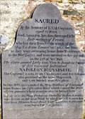 Image for Three Shipwrecks - Maritime Memorial - Pembrey, Carmarthenshire, Wales.