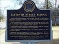 Image for Eleventh Street School - Gadsden, AL