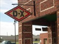 Image for Historic DX Station - Warwick, OK