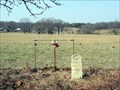 Image for Bollinger Cemetery, South Fork Howell County, Missouri.