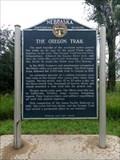 Image for Oregon Trail - Highway 6, west of Hastings, Nebraska