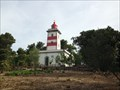 Image for Farol do Esteiro, Oeiras