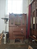 Image for Church Organ - St Bartholomew - Brisley, Norfolk