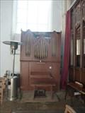 Image for Church Organ - St Bartholomew - Brisley, Norfolk