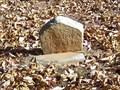Image for Luvinia Herrin - Haney's Chapel Cemetery - Langston, AL