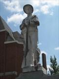 Image for Oglethorpe County Confederate Monument - Lexington, GA