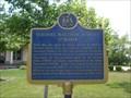 """Image for """"COLONEL MATTHEW ELLIOTT 1739 - 1814"""" ~ Amherstburg"""