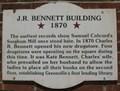 Image for J.R. Bennett Building - Greenville, Illiniois