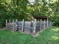 Image for Haislip-Hall House Hog Pen - Brentsville VA