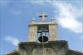 Image for La capilla de la Virxe do Monte de Camariñas estrenará campana - Camariñas, Spain