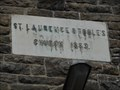 Image for 1883 - St Laurence O'Toole Roman Catholic Church - Spencerville, ON