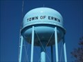 Image for Erwin Water Tower