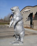 Image for The Bears Den Statue - Byron, MN