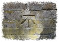 Image for Cut Bench Mark - Lower Road, River, Kent.