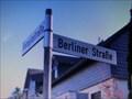 Image for BERLINER STRASSE - 95138 Bad Steben/ Germany