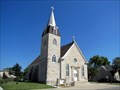 Image for St Anthony of Padua Church - Strong City, Kansas