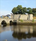 Image for Cardigan Castle Reopens - Pembrokeshire, Wales.
