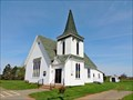 Image for Former Cape Traverse Wesleyan Church - Cape Traverse, PEI