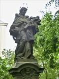 Image for St. John of Nepomuk - Tuklaty, Czech Republic