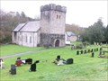 Image for St Cadoc Churchyard - Llancarfan - Vale of Glamorgan, Wales