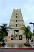 Image for Malibu Canyon Hindu Temple