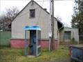 Image for Payphone / Verejny telefonni automat O2, Lichoceves, CZ