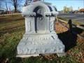 Image for Freeman Family - Malta Ridge Cemetery - Malta, NY