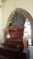 Image for Church Organ - St Michael & All Angels - Teffont Evias, Wiltshire