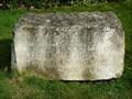 Image for Memorial Stone, Lower Rd, Little Hallingbury, Essex, UK