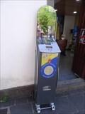 Image for National Token Penny Smasher - Teror, Gran Canaria, España