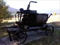 Image for Massey Harris Orchard Sprayer - Castlegar, BC
