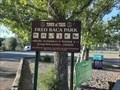 Image for Fred Baca Park - Taos, NM