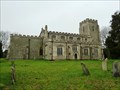 Image for Church of St Mary & St Clement, Clavering, Essex, UK
