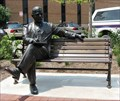 Image for Max Ehrmann Statue - Terre Haute, IN