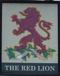 Image for Red Lion - Chapel Road, Breachwood Green, Hertfordshire, UK.
