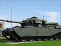 Image for AFV Gunnery School Tank - Lulworth Camp, Dorset, UK