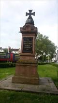 Image for Denkmal zum Krieg 1870-71 - Neuwied - RLP - Germany