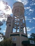 Image for Twin Water Towers - Goondiwindi, QLD