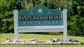 Image for Sandy Island Beach State Park - Pulaski, NY