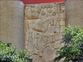 Image for Relief on the Hemphill Wells Building - San Angelo, TX