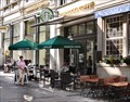 Image for Starbucks Marktstraße 17 — Wiesbaden, Germany